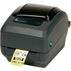 Imprimanta cod bare Zebra GK420T