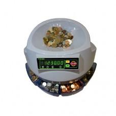 Masina numarat monede MNM123